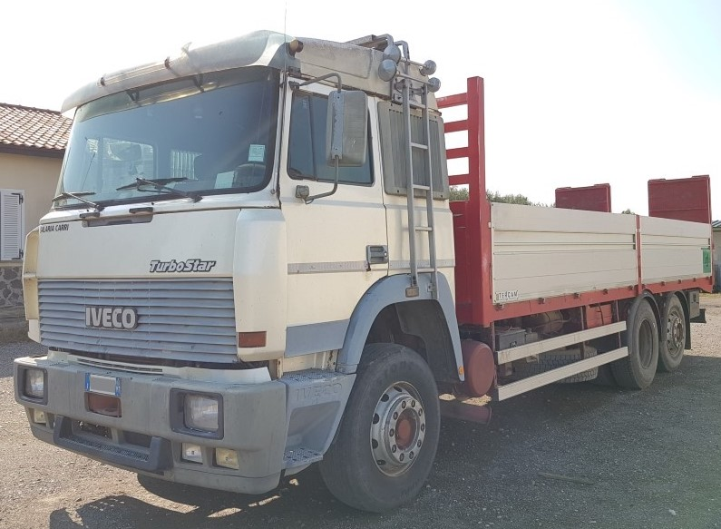 IVECO 190.42 a Camion oltre 7,5 Ton
